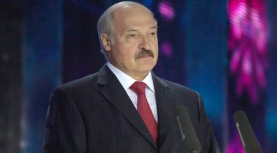 EU Does Not Recognize Lukashenko As President of Belarus