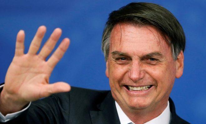 No Surgery for Bolsonaro After Hospitalization for Intestinal Pain