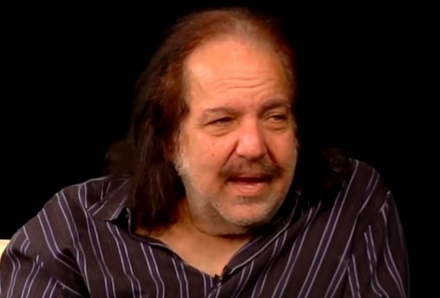 Seven More Sex Charges Against Porn Actor Ron Jeremy