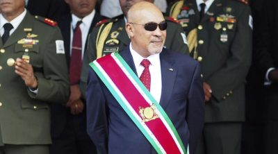 Bouterse Lawsuit Delayed Due to Corona Infections in Suriname