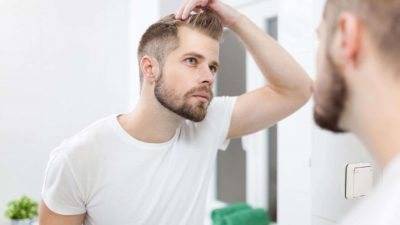 What Happens After A Hair Transplant?