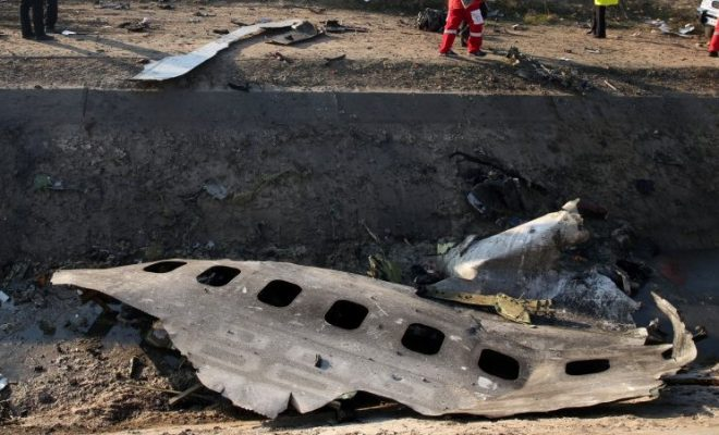 Information Extracted From Black Box After Indonesian Plane Crash