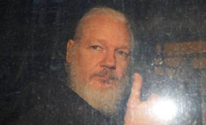 Australian Prime Minister: Julian Assange is Free to Go Home