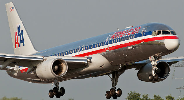 American Airlines Sends Staff Away for A Second Time