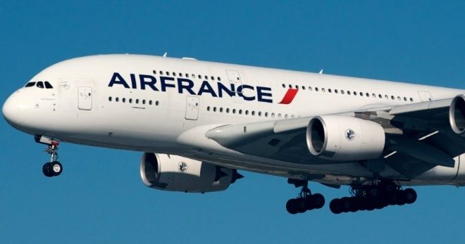 The European Commission Agrees to Additional Billion-Dollar Support for Air France