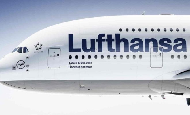 Lufthansa Continues to Suffer from the Corona Crisis