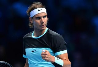 Nadal Back in Second Place in the World Ranking After Tournament Win