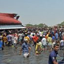 At Least 26 Dead in A Boating Accident in Bangladesh
