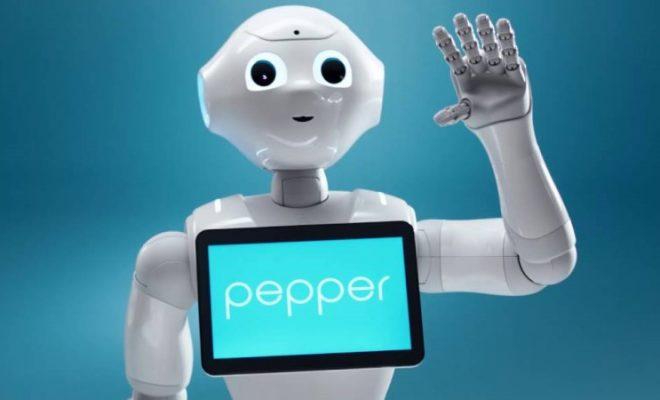 Pepper the Robot is Retiring