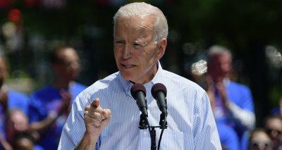 Biden and Putin Meet at Lake Geneva Mansion