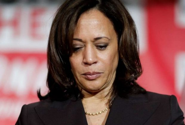Vice President Harris Pledges to Visit US Southern Border After Criticism
