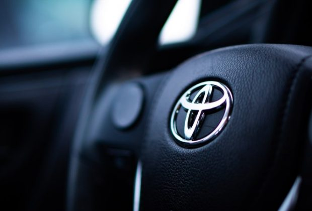 Toyota Apologizes to Family of Employee Who Committed Suicide