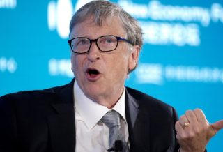 Bill Gates Willing to Invest Billions in the US Infrastructure Plan