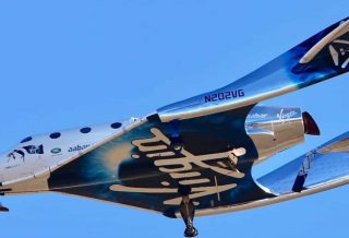Space Company Virgin Galactic Doubles Price Tag