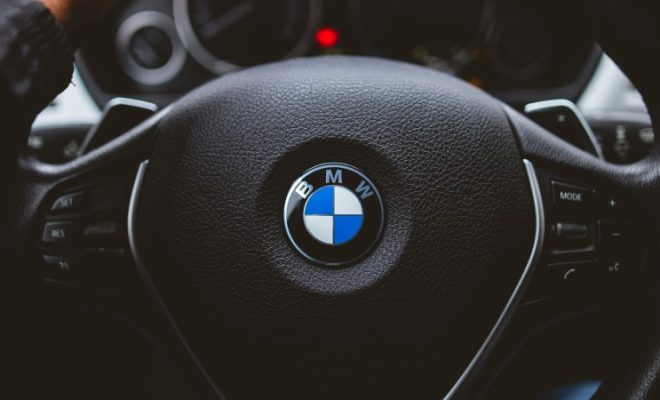 BMW Makes Big Profit But Also Comes With Warning