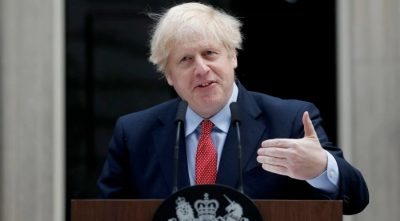 British Ministry Accidentally Leaks Email Addresses for Afghan Interpreters