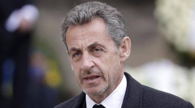 Sarkozy Guilty of Illegal Election Campaign Financing