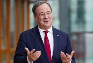 Poll: Most Germans Don't Want Laschet as Chancellor