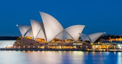 Australian State Relaxes Corona Measures